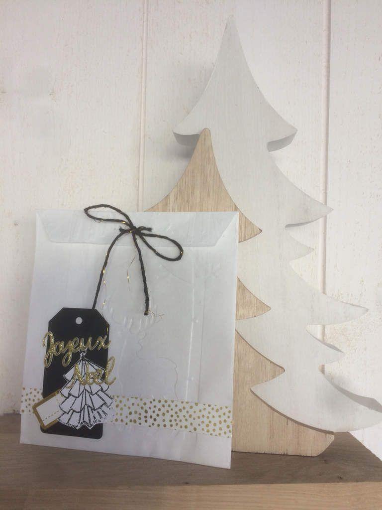 Marilyne &#x3B; pochettes cadeaux