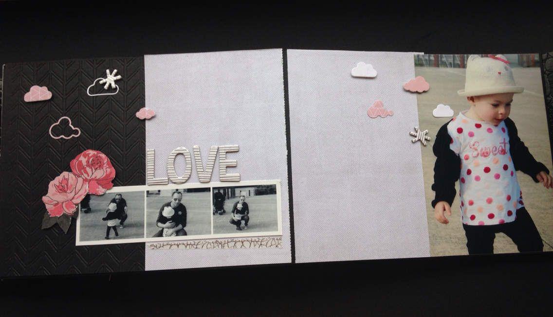 Marilyne : mini album