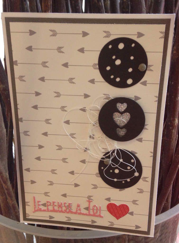 Marilyne : Cartes saint Valentin