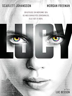 &quot&#x3B;Lucy&quot&#x3B; (Luc Besson)