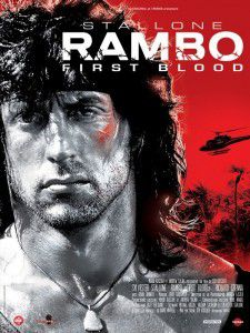 Ted Kotcheff , &quot&#x3B;Rambo&quot&#x3B; (&quot&#x3B;First Blood&quot&#x3B;)