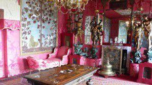 """&quot&#x3B;Guernsey, ecco a voi casa Hugo : """"Io? Nato per fare l'arredatore"""" &quot&#x3B; (Guernesey, voici la maison de Hugo : &quot&#x3B;Moi ? je suis né pour être décorateur.&quot&#x3B;)"""