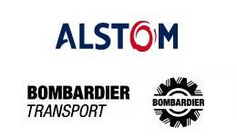 Bombardier - Alstom Consortium To Provide Up To 1,362 Double Deck Train Cars To Belgian National Railways (SNCB-NMBS)