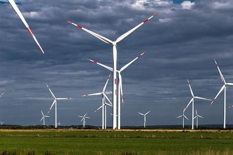 Siemens wins 172MW in Ireland