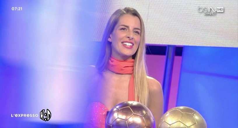 Vanessa Le Moigne - 14/01/2014