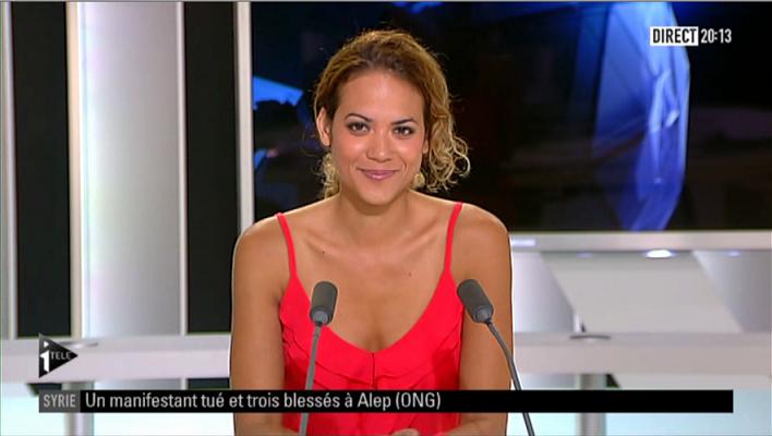 Andréa Decaudin - 11/08/2012
