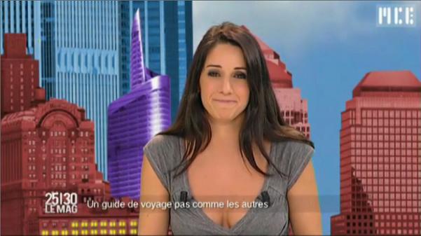 Léa Lando - 23/03/2012