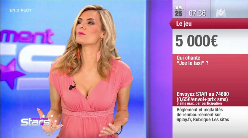 Claire Nevers - 25/05/2014