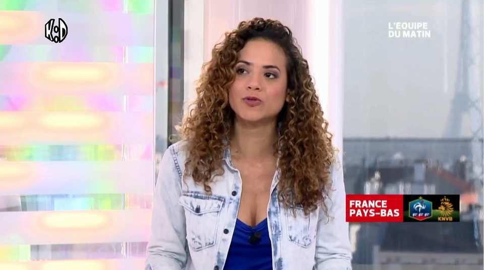 Andréa Decaudin - 05/03/2014