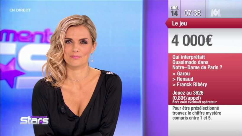 Claire Nevers - 14/10/2012