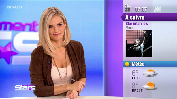 Claire Nevers - 28/10/2012