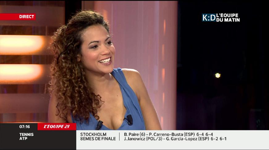 Andréa Decaudin - 17/10/2013