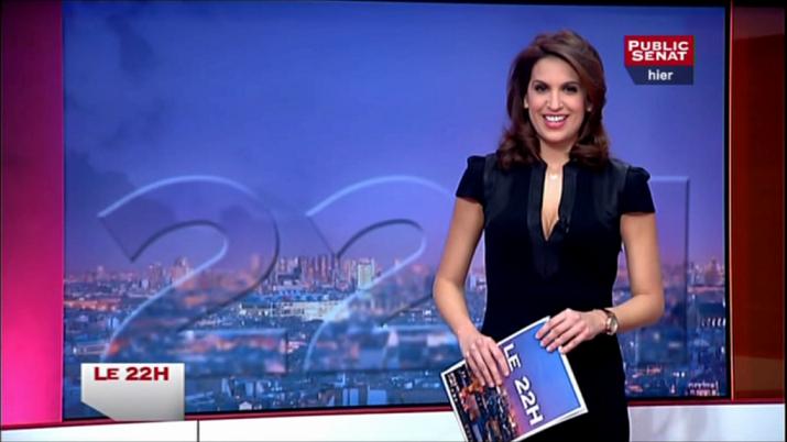 Sonia Mabrouk - 06/02/2013