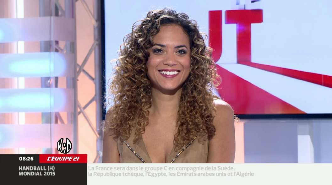Andréa Decaudin - 21/07/2014