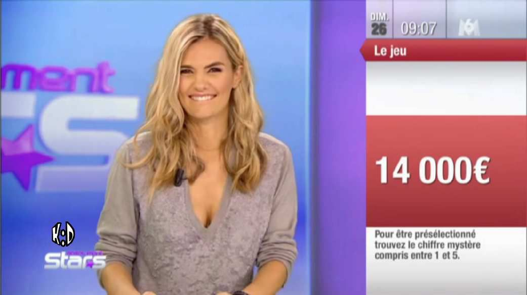 Claire Nevers - 26/10/2014
