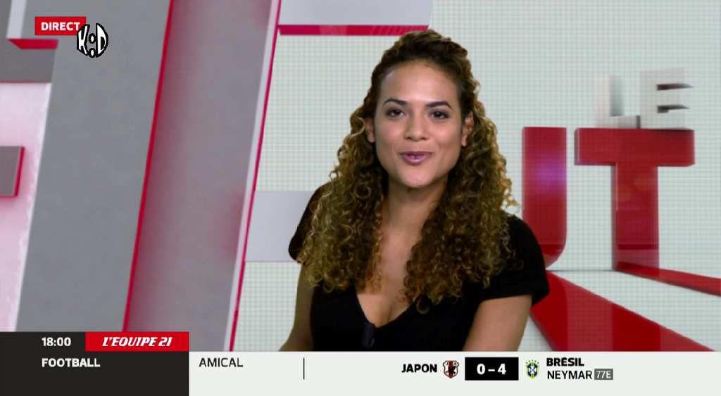 Andréa Decaudin - 14/10/2014