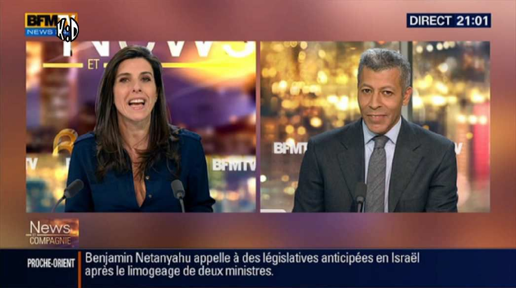 Nathalie Levy - 02/12/2014