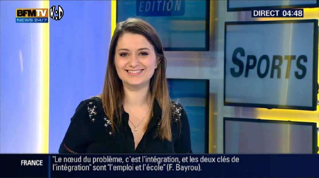 Céline Moncel - 19/01/2015