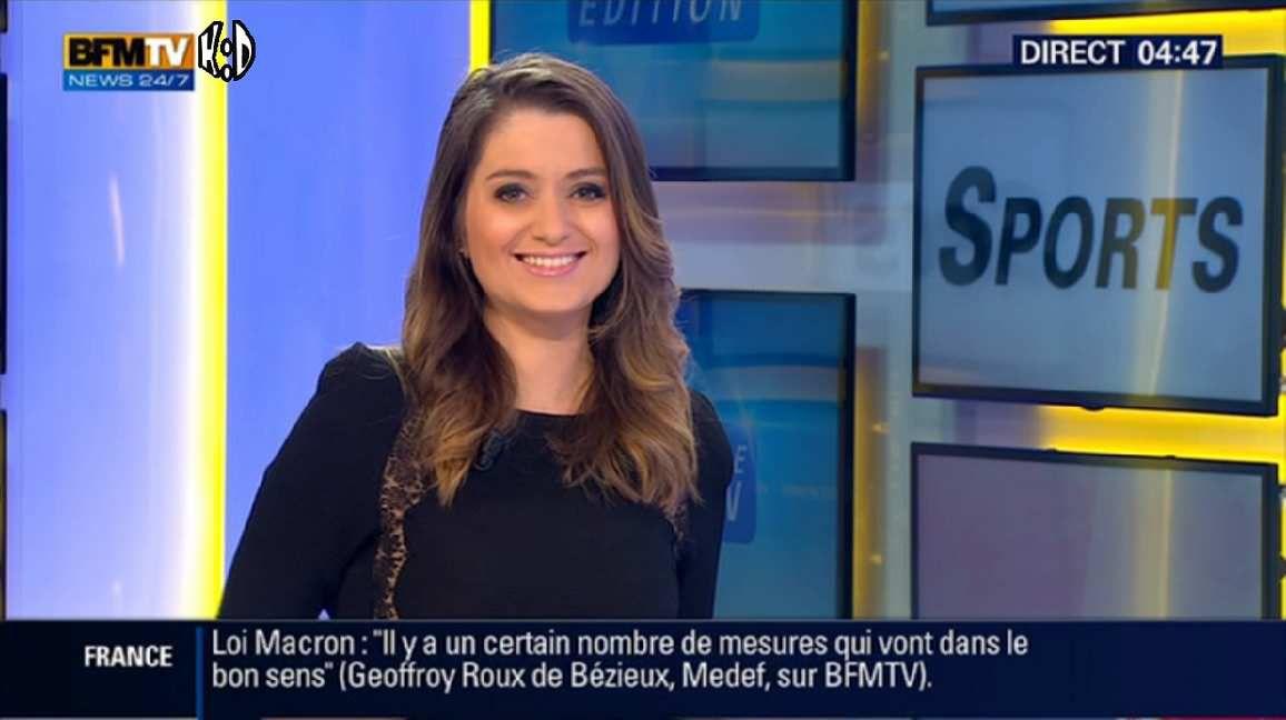 Céline Moncel - 10/12/2014
