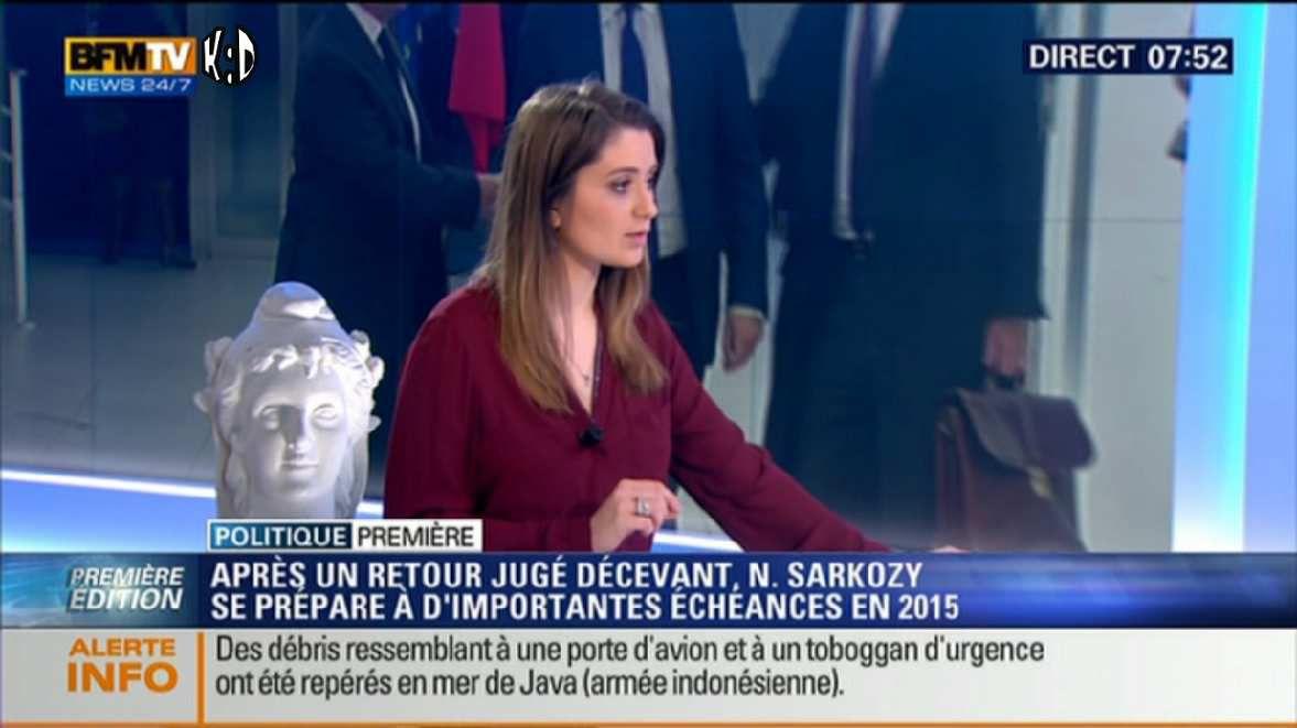 Céline Moncel - 30/12/2014