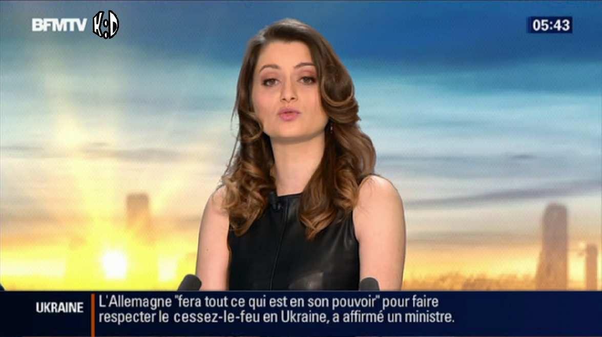 Céline Moncel - 17/02/2015
