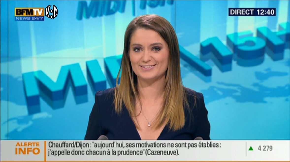 Céline Moncel - 22/12/2014