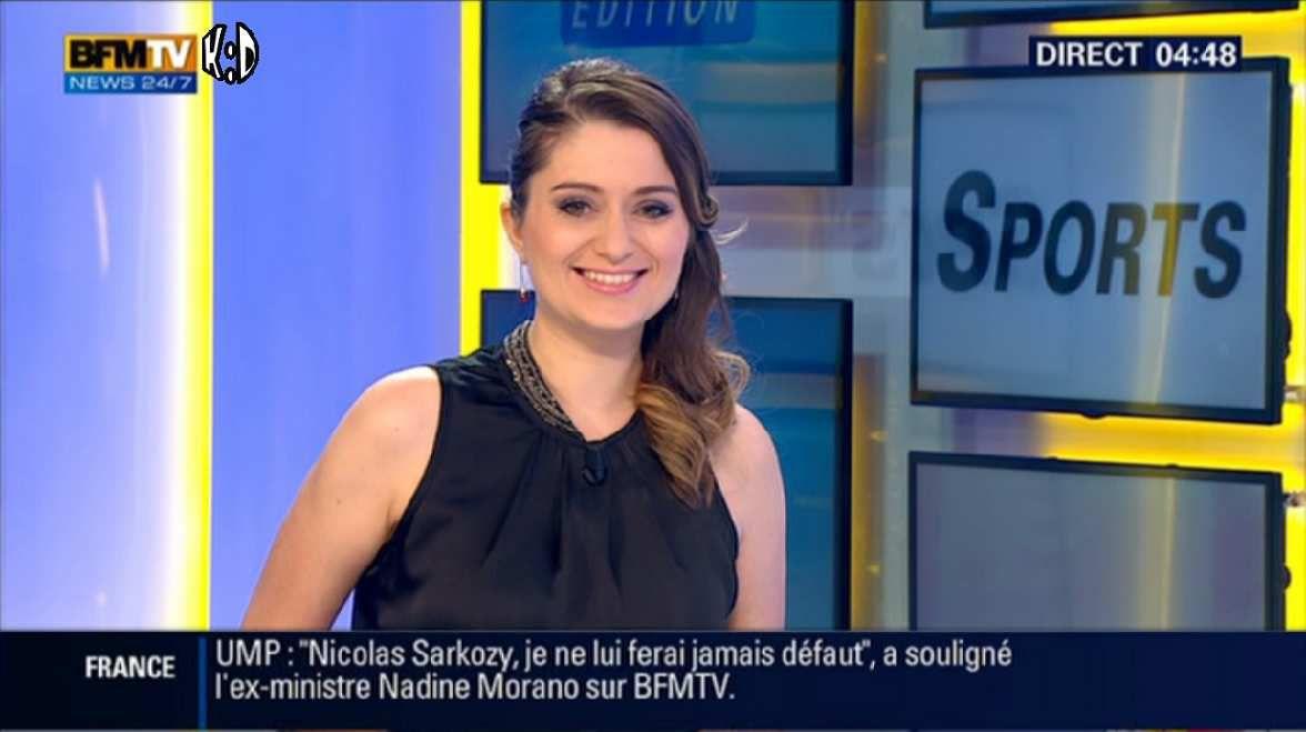 Céline Moncel - 12/12/2014