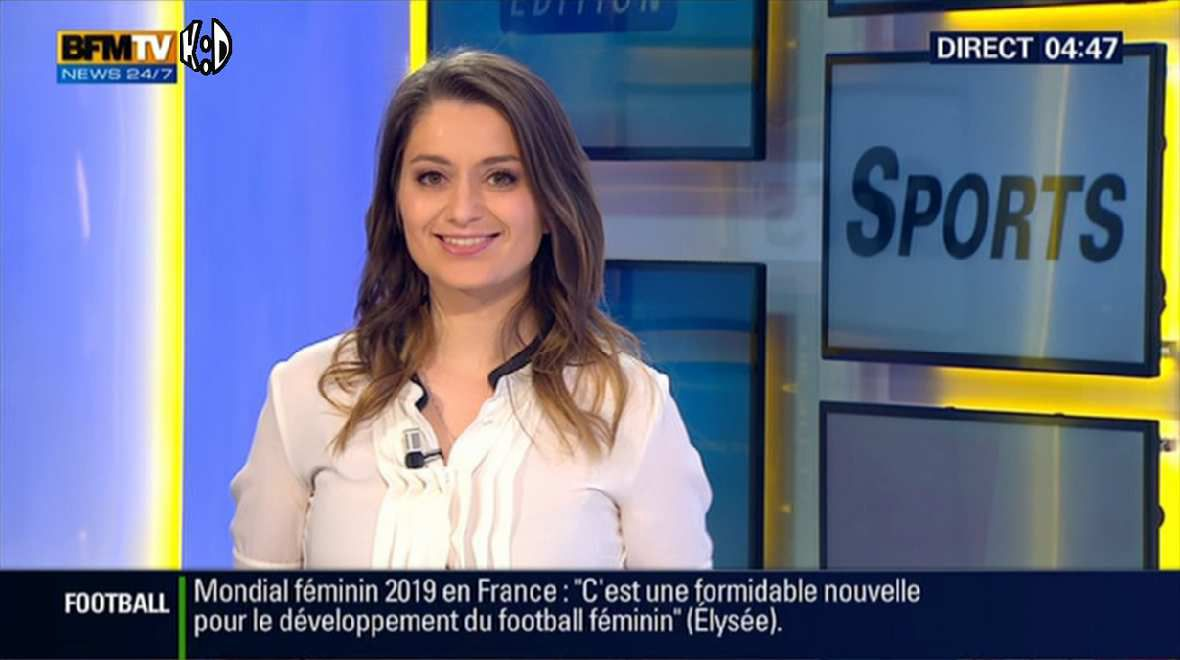 Céline Moncel - 20/03/2015