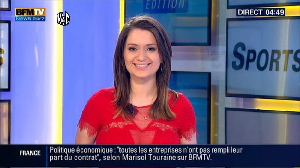 Céline Moncel - 20/04/2015