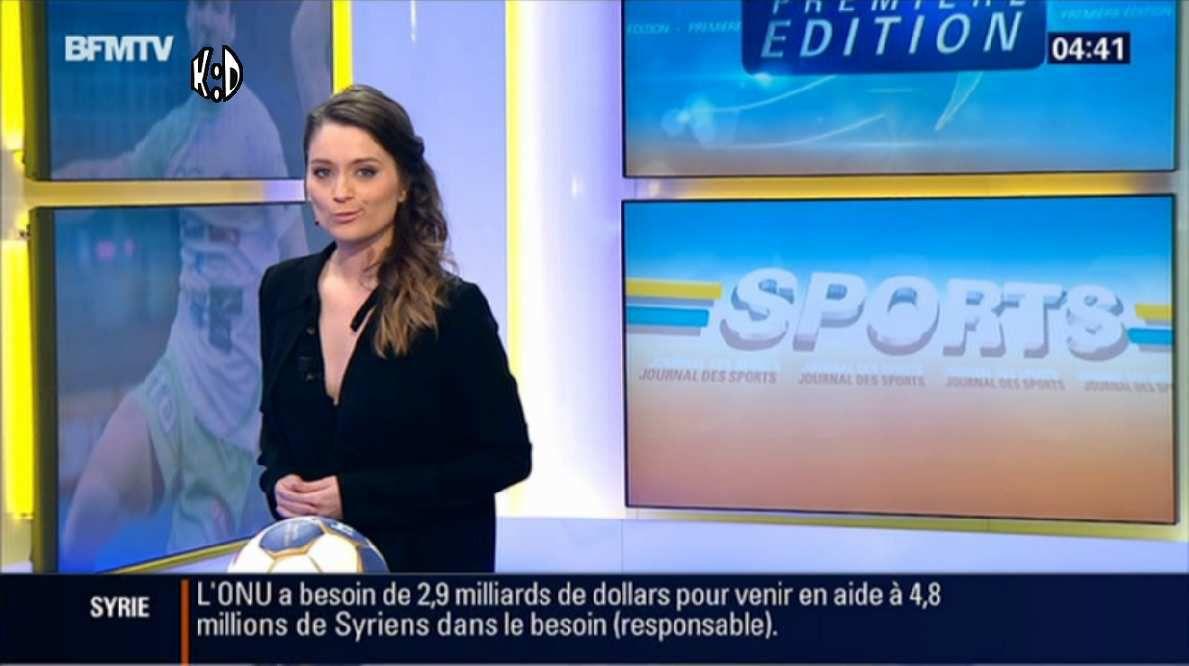 Céline Moncel - 29/01/2015
