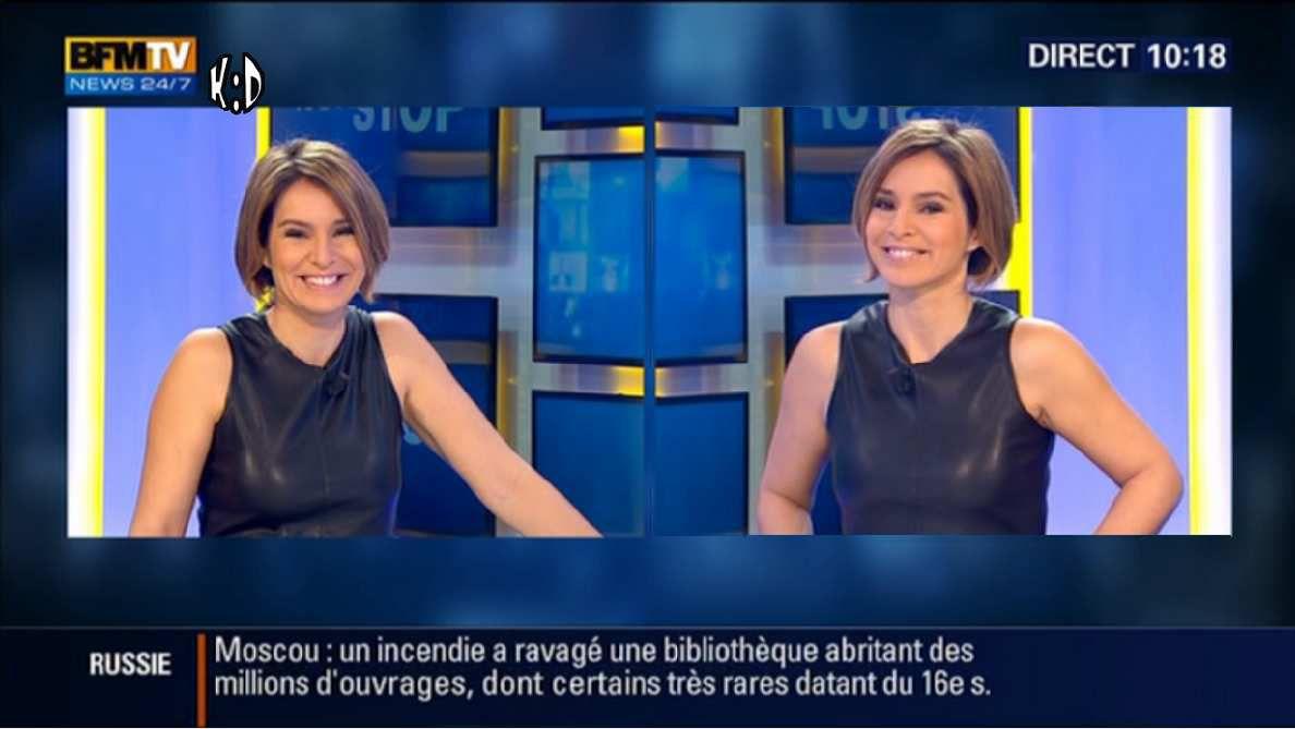 Stéphanie de Muru - 31/01/2015