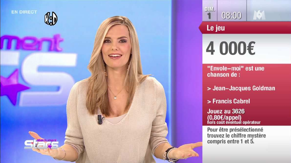 Claire Nevers - 01/03/2015