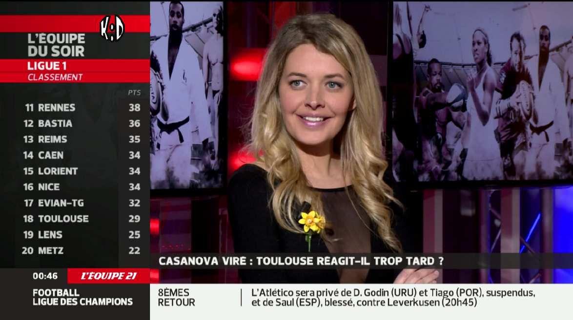 Carine Galli - 16/03/2015