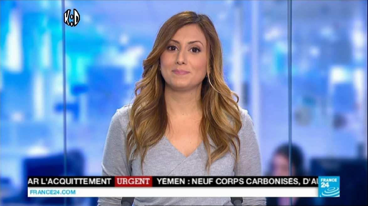 Mounia Ben Aïssa - 28/03/2015