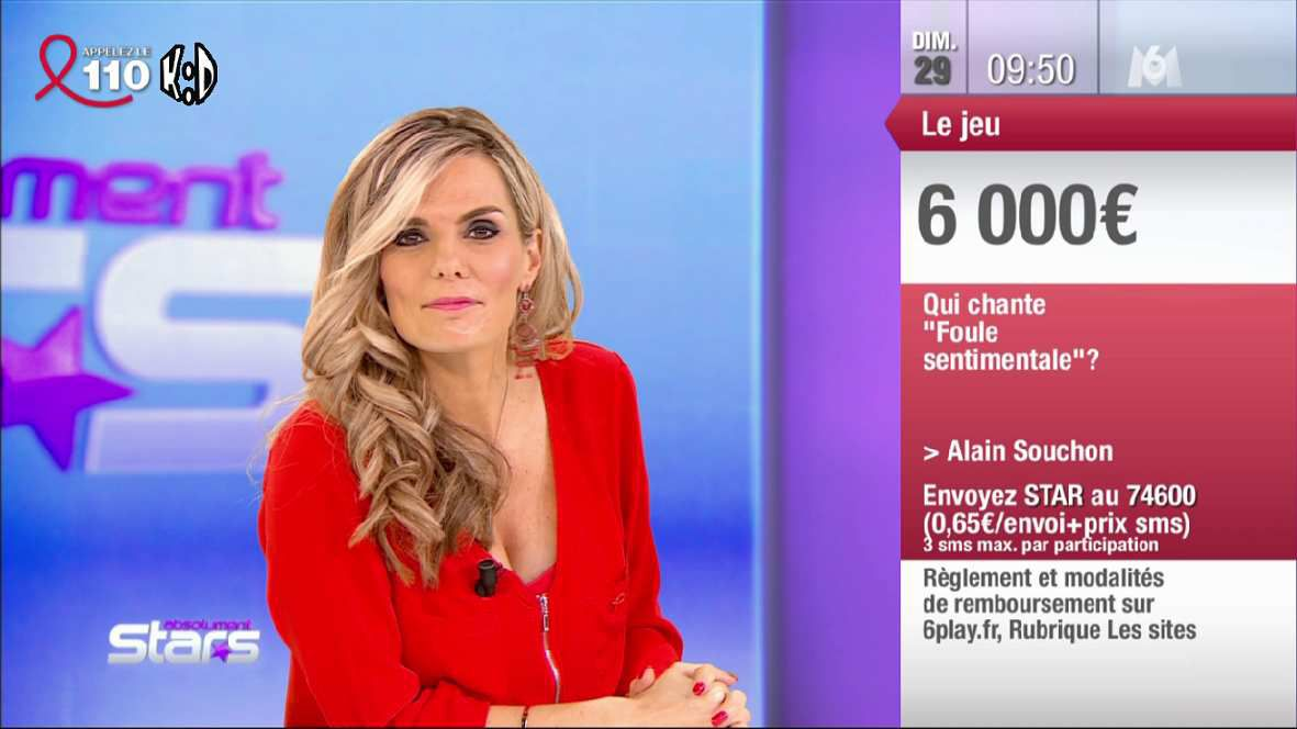 Claire Nevers - 29/03/2015