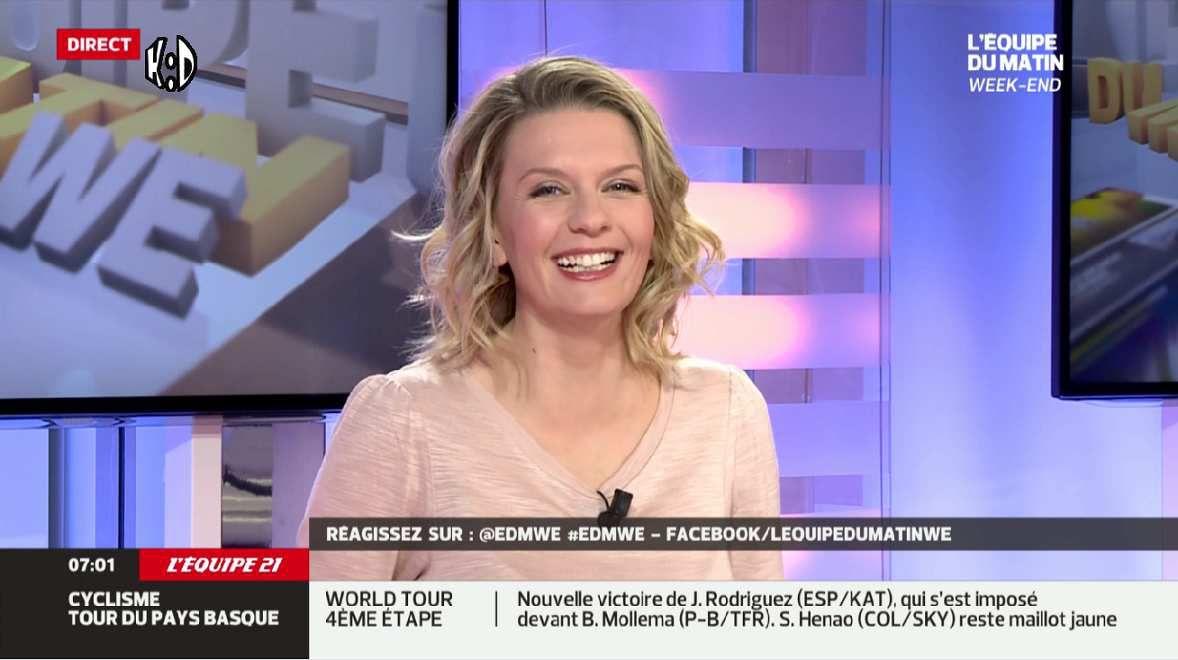 Déborah Grunwald - 10/04/2015