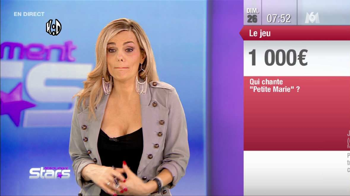 Claire Nevers - 26/04/2015
