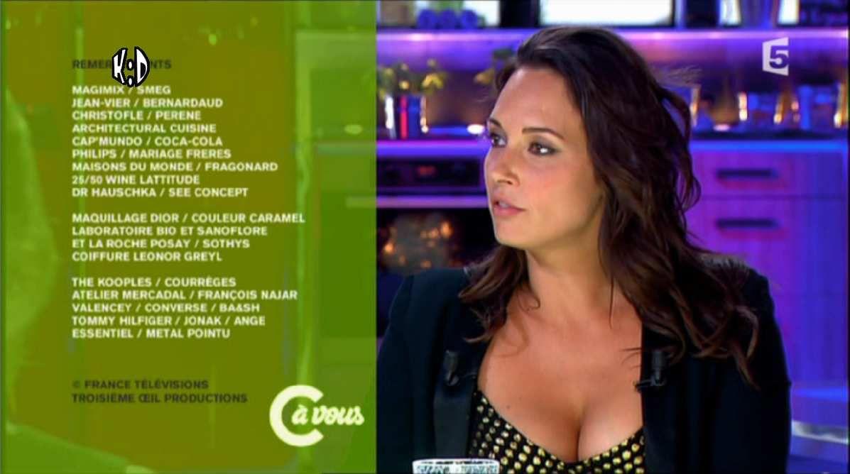 Julia Vignali - 12/06/2015