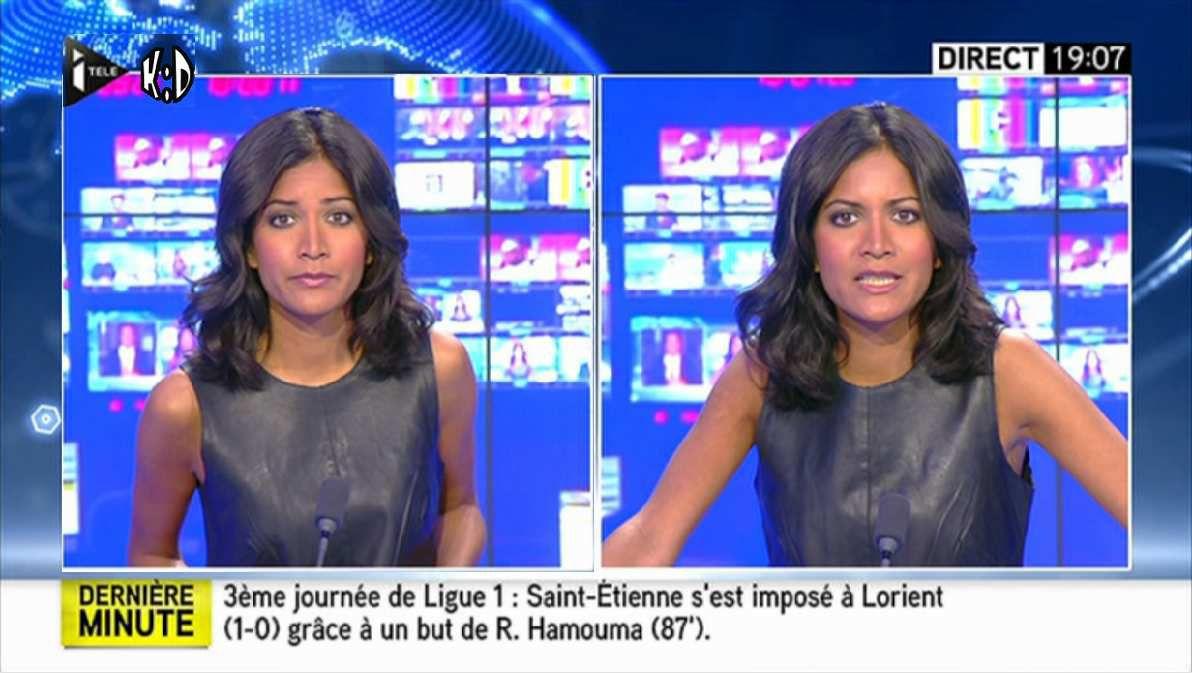 Aurélie Casse - 23/08/2015