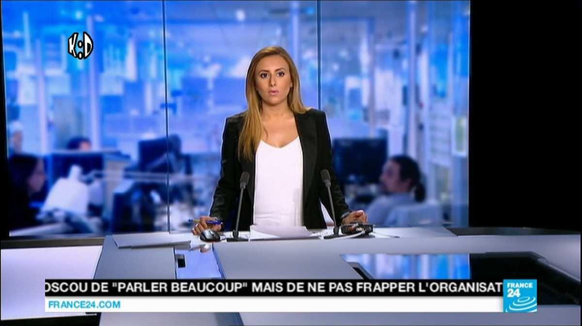 Mounia Ben Aïssa - 30/09/2015