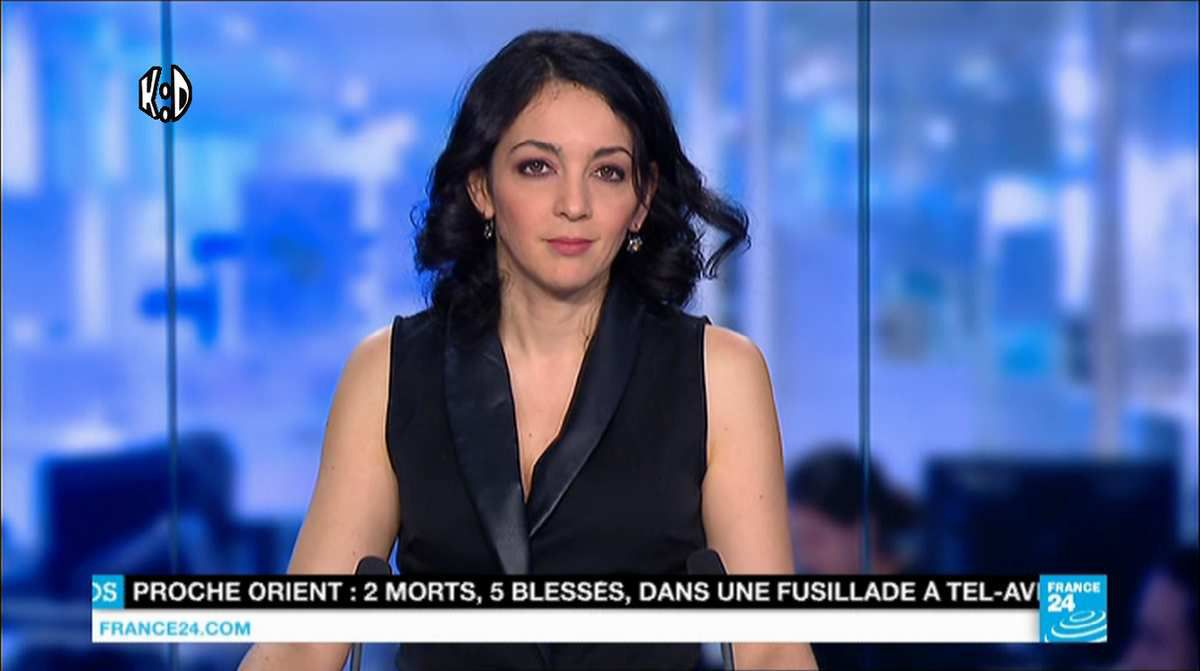 Meriem Amellal Lalmas - 02/01/2016