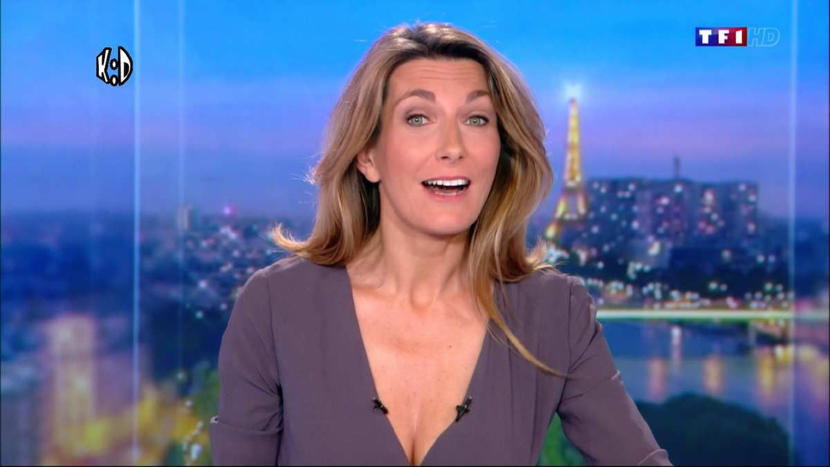 Anne-Claire Coudray - 02/10/2015
