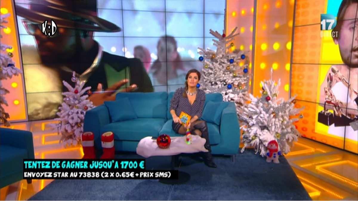 Amélie Bitoun - 20/12/2015