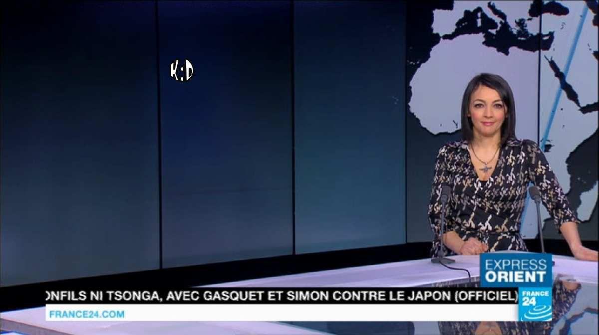 Meriem Amellal Lalmas - 24/01/2017