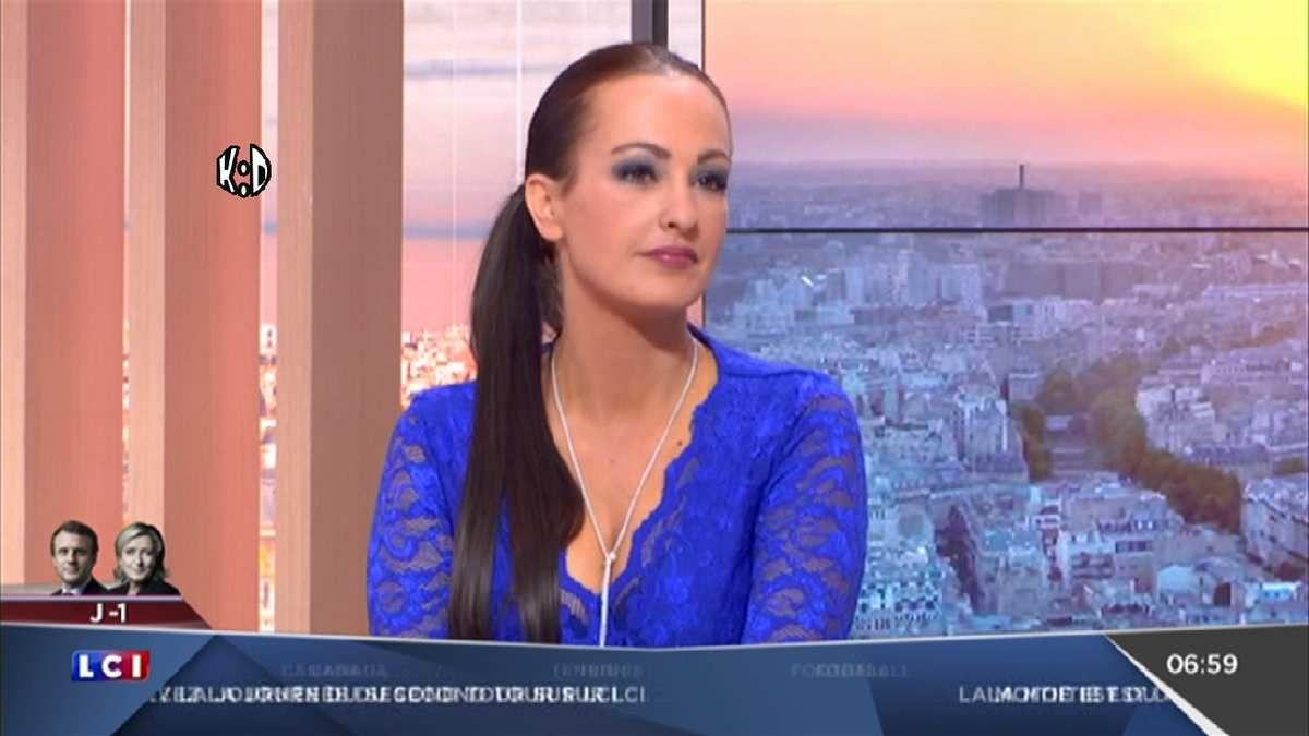 Alexandra Blanc - 06/05/2017