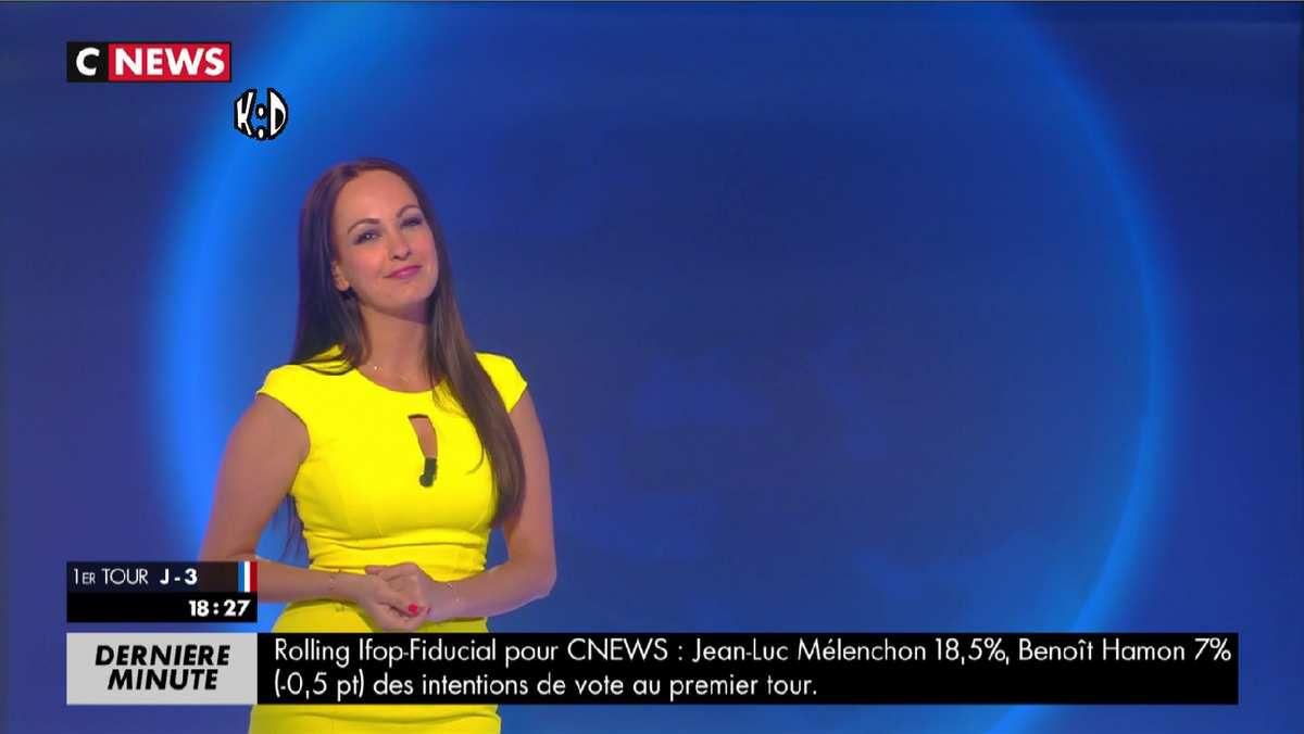 Alexandra Blanc - 20/04/2017