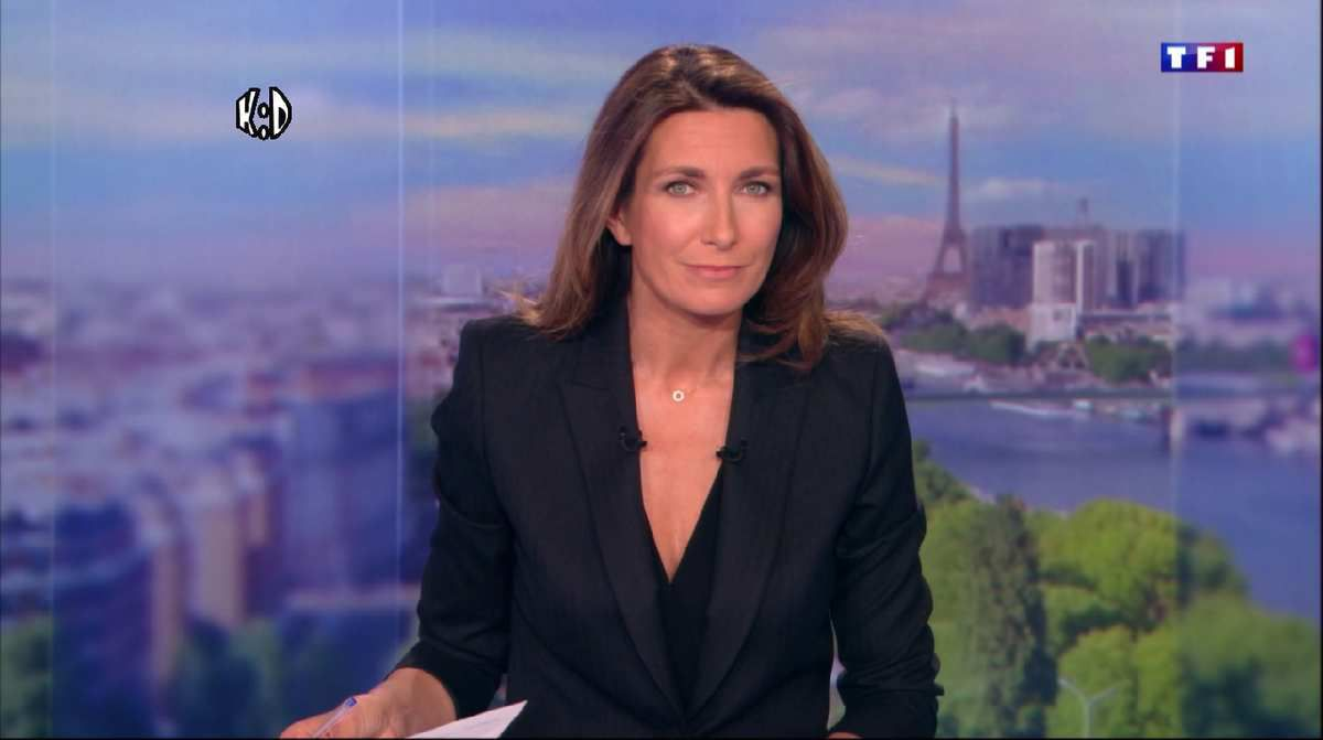 Anne-Claire Coudray - 21/04/2017