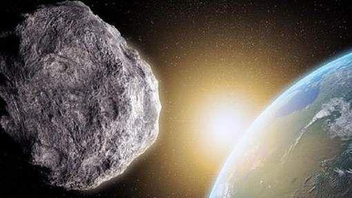 Un astéroïde de la taille d'un porte-avion se rapproche de la Terre