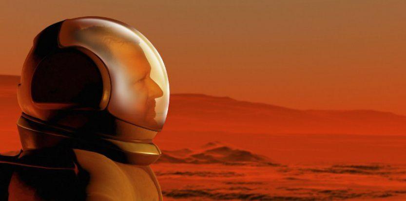 Sciences et Avenir - Le programme d'exploration spatiale habitée de la Nasa est voué à l'échec