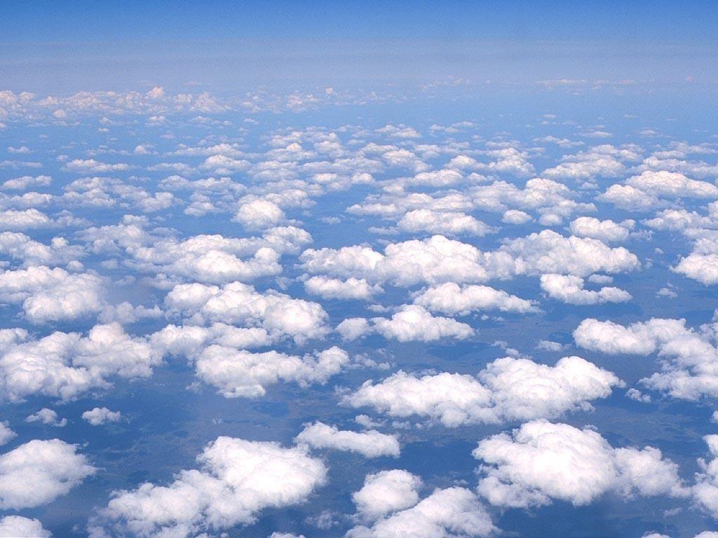 Live Science - les nuages sont plus bas qu'avant